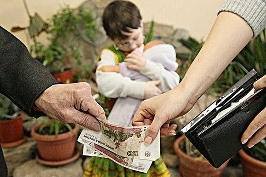 воспользовался если ребёнка усыновили нужно ли платить алименты все состоянии